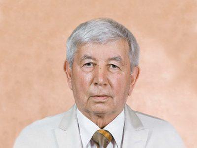 Ю.Л. Арзуманов