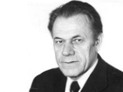 Д.В. Бушенин