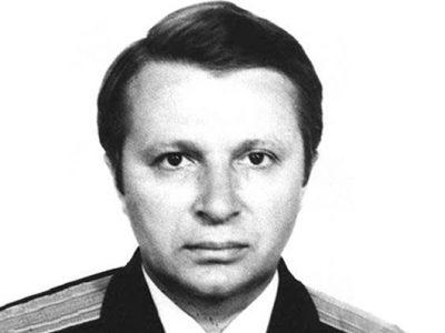 Волошин Валерий Абрамович