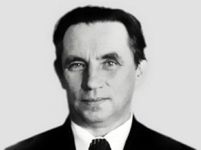 Грязнов Георгий Михайлович