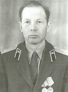 Зуев Алексей Петрович