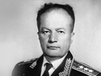 Каманин Н.П.