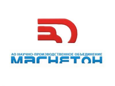 Логотоп Магнетон
