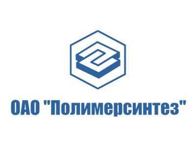 Логотип_Полимерсинтез