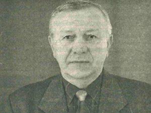 Смольянинов Валерий Алексеевич