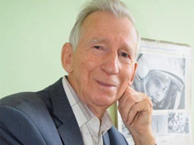 Халатов Евгений Михайлович