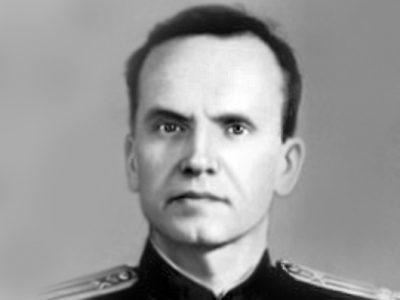 Яцунский И.М.