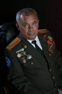 Яшуков Михаил