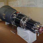 Советский космический реактор «Топаз»
