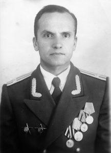 Игорь Марианович Яцунский