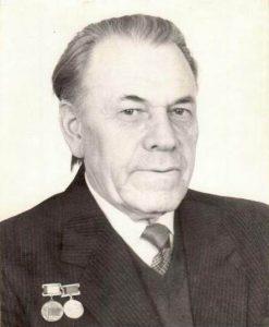 В.Д. Бушенин
