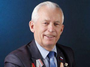 Волгин Александр Васильевич