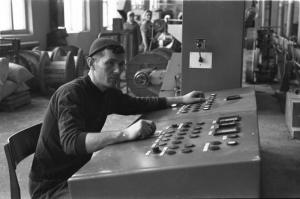 Новый участок производства проводов с пластмассовой изоляцией на Кольчугинском заводе «Электрокабель»