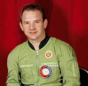 Valeri Kubasov (Apollo-Soyuz Test Project)