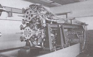 Агрегат автоматической стыковки криогенных коммуникаций